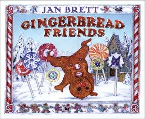 gingerbreadfriends