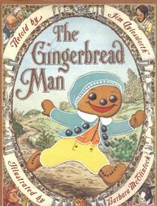 thegingerbreadman